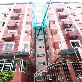[Don Mueang International Airport]アパートメント(16m2)| 1ベッドルーム/1バスルーム Daratorn Phahon  53 Yaek  4 (217)