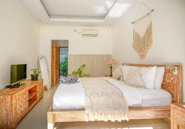 Sweet & Cozy 3BDR Villa!