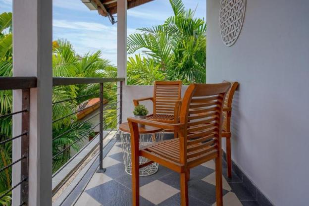 Luxury Spacious 3BDR Villa!