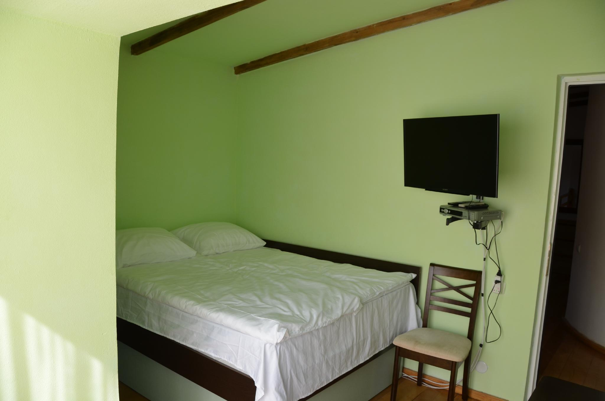 GoshDream GuestHouse