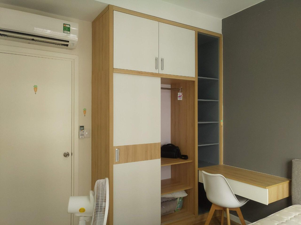 2BR 2WC Apartment 68m2. With Public Swimming Pool