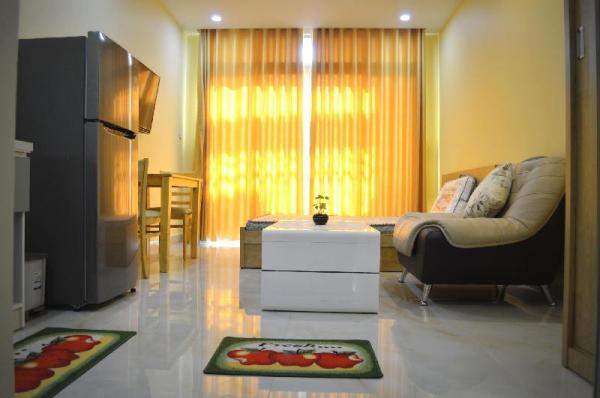 ALL-NEW STUDIO ROOM FOR RENT Ho Chi Minh City