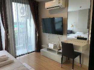 [リムコック]アパートメント(29m2)| 1ベッドルーム/1バスルーム The Inspiration Chiangrai