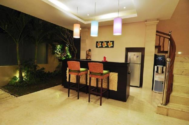 2 BR Private Pool Villa at Closes Batu Belig Beach