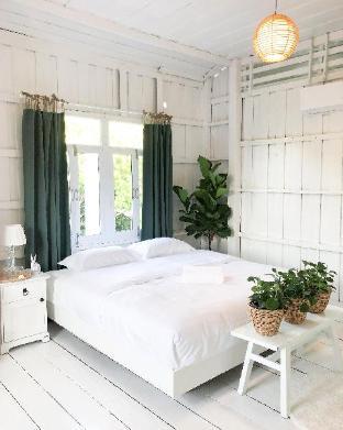 [ムエン]一軒家(100m2)| 1ベッドルーム/1バスルーム One Chan Farmstay -