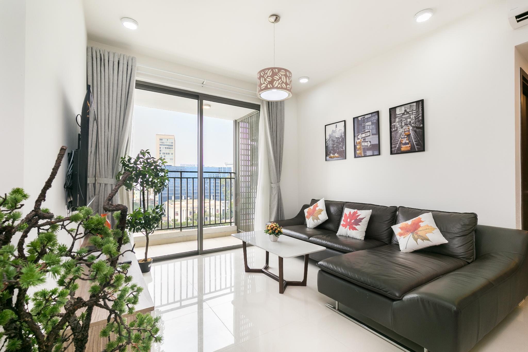 Private Cosy&Charming 3BR Apartment in CBD*Tresor