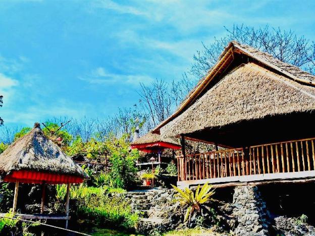 Batur Lakeside Camp