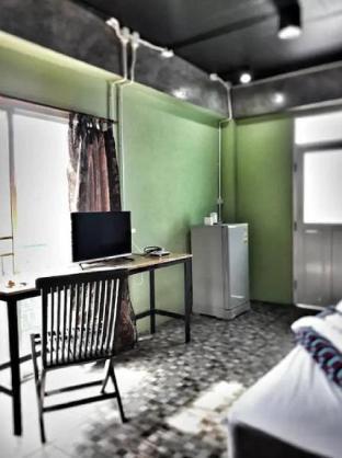 [サンカンペーン](30m2)| 1ベッドルーム/1バスルーム 102 Residence - Superior Room & Pool