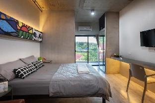 [タラン](30m2)| 1ベッドルーム/1バスルーム Be Live Residence - Studio loft 2