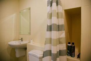 [クローンルワン]スタジオ アパートメント(35 m2)/1バスルーム MT residence Condo
