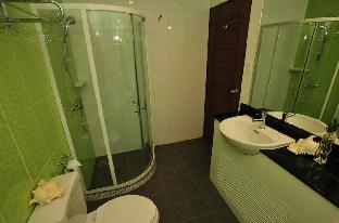 [ラワイ](40m2)| 1ベッドルーム/1バスルーム Beachfront Apartment 2nd floor-A