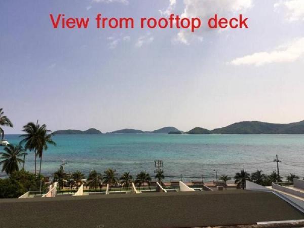 Seaview at Cape Panwa Phuket