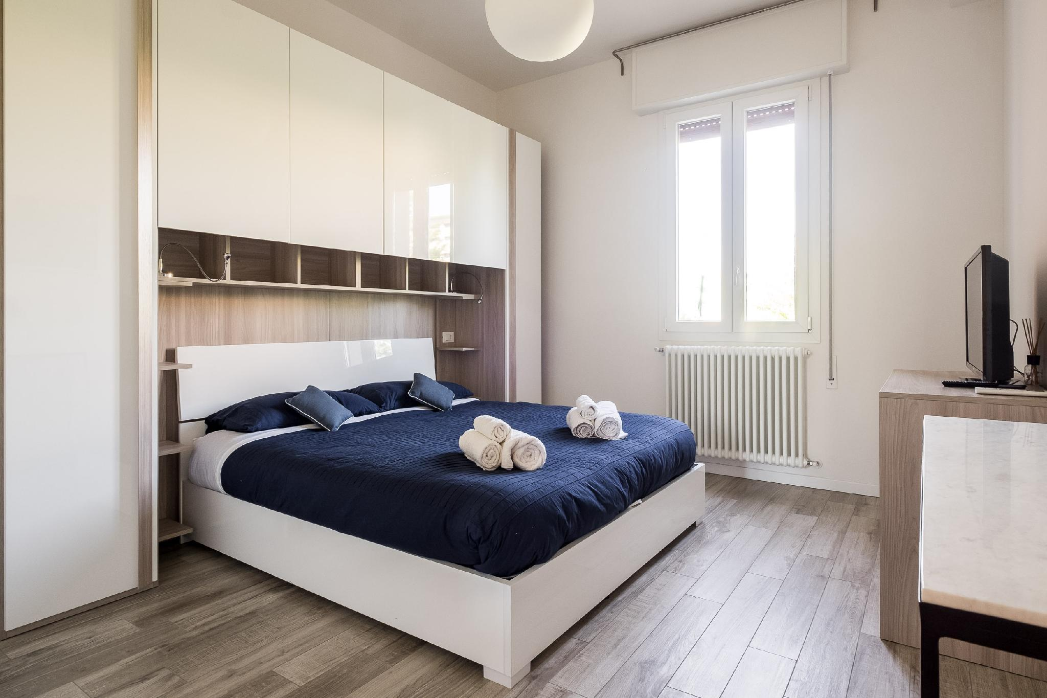 Bologna Accommodation   Fiera