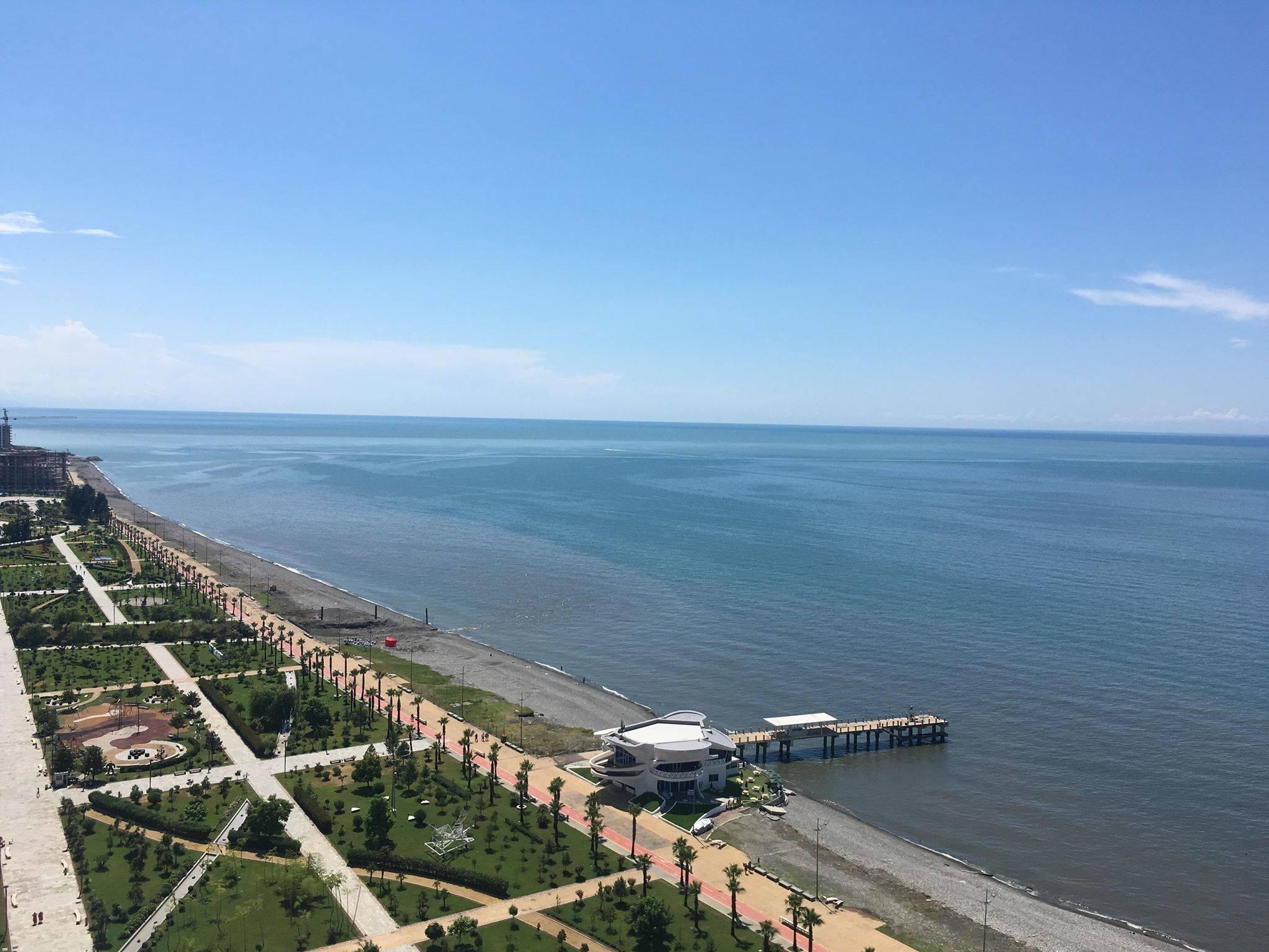 Panoramic View Luxury Apartment