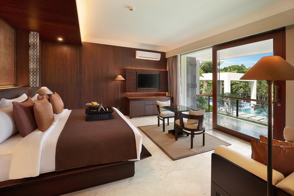 1 BR+Suite Room+View Pool+Brkfst @ 157 Ubud