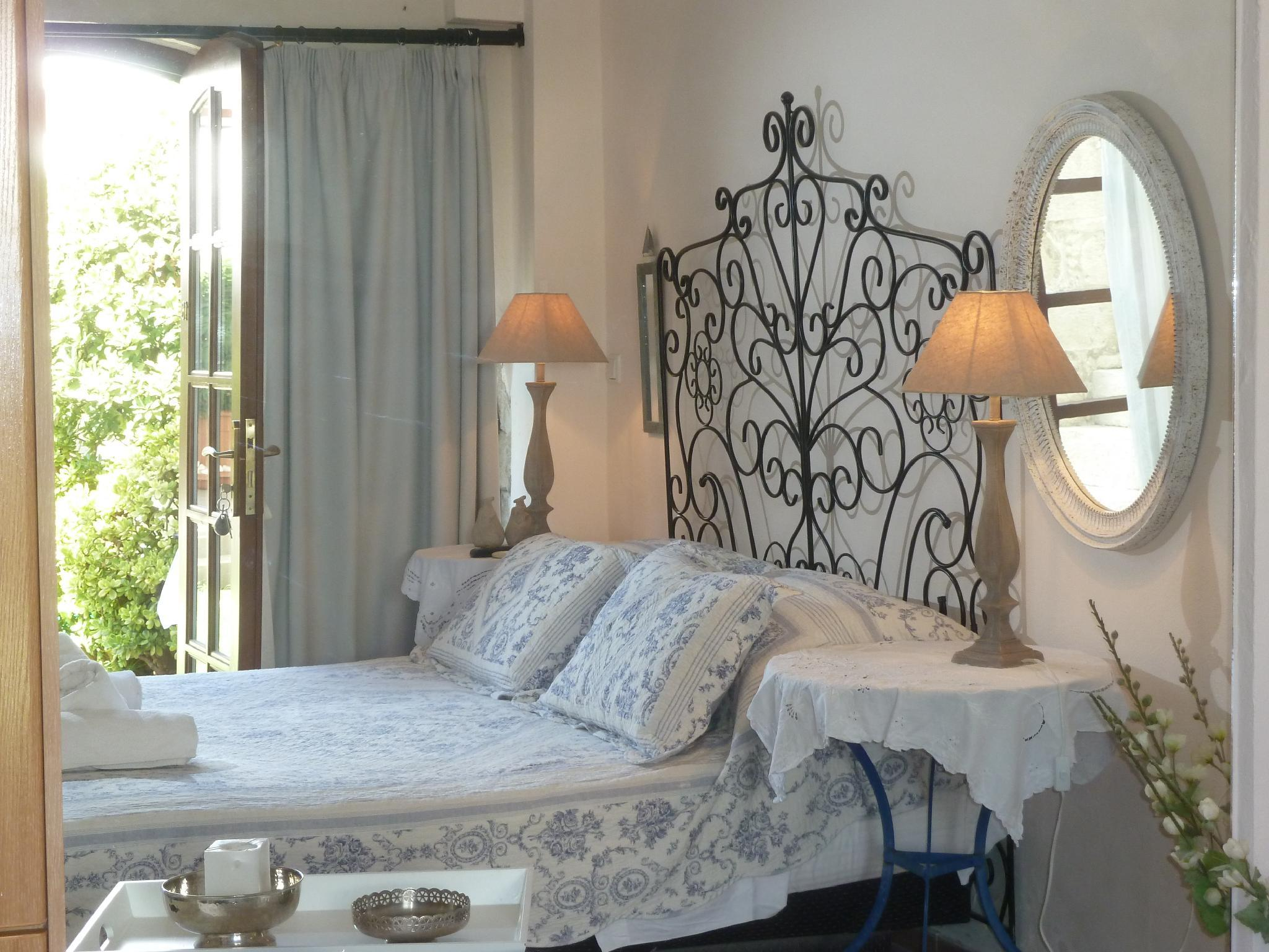 Calergi 16   Stylish Architect Studio With Veranda