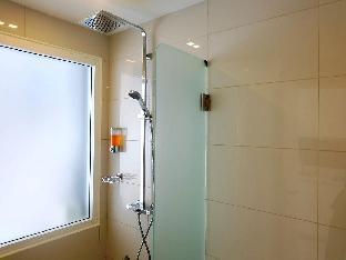 [パタヤ中心地]スタジオ アパートメント(25 m2)/1バスルーム 09 Luxury Condo in Pattaya - City Center Residence