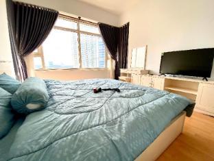Luxury Apartment to Ben Thanh Market 8min - Ho Chi Minh City