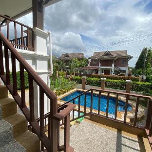 [アオナン]ヴィラ(220m2)| 3ベッドルーム/4バスルーム The One Pool Villa - Ao Nang Beach