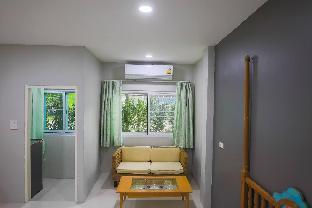 [プーケットタウン](30m2)| 1ベッドルーム/1バスルーム Comfortable peaceful with Triple room