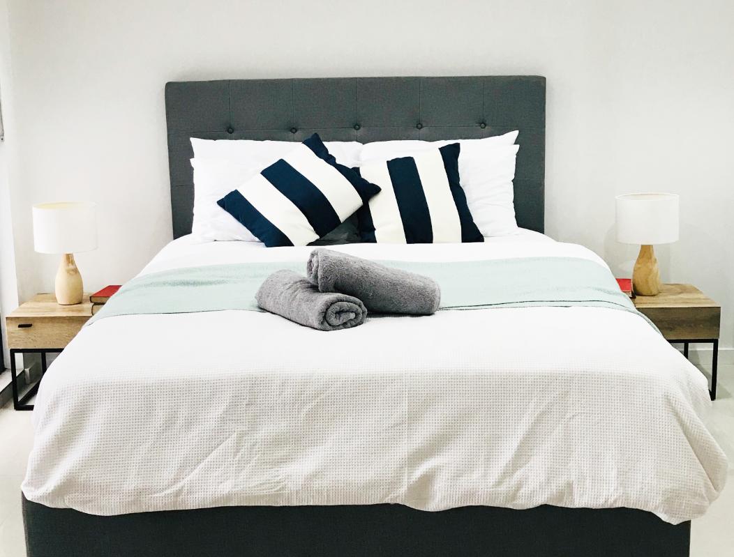 G06 1 Bedroom Kalina Serviced Apartment