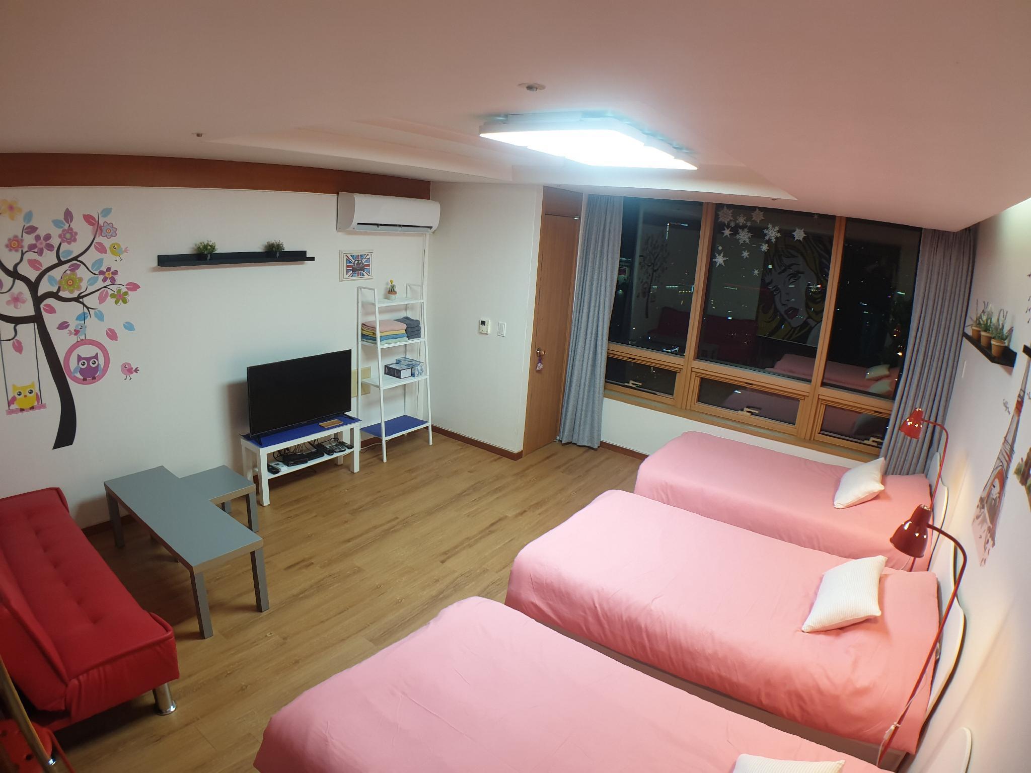 Bright Seoul Apartment 5
