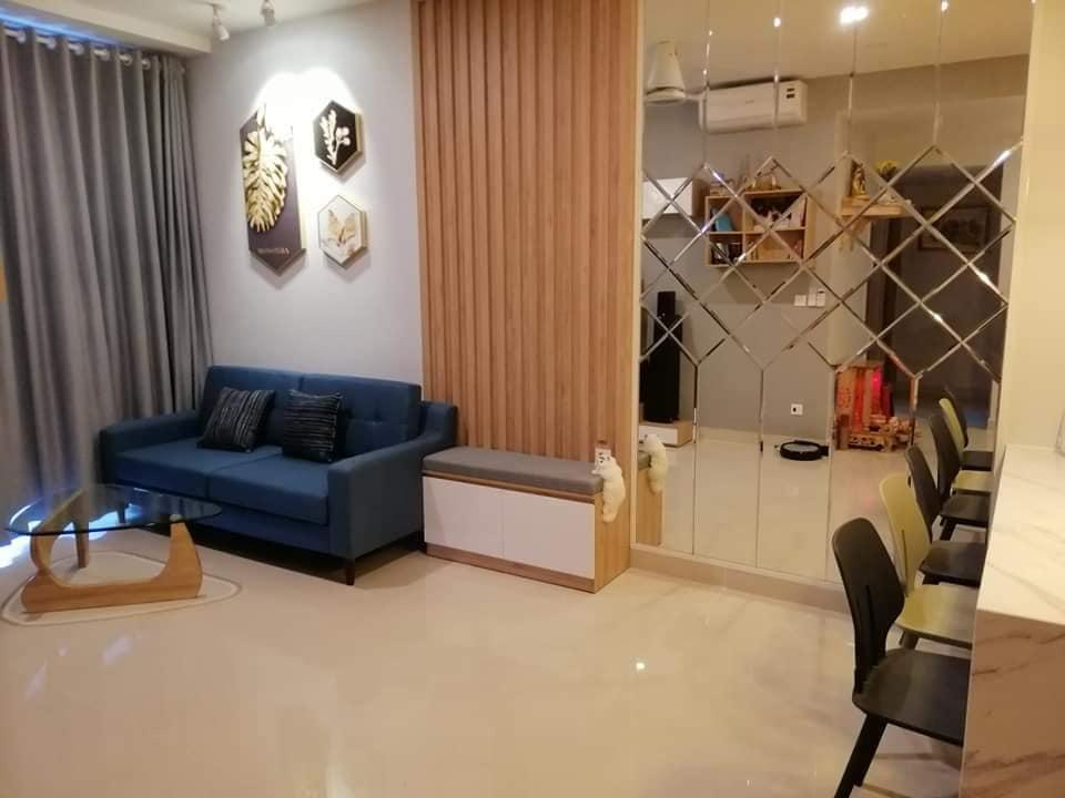 Apartment for rent,2 bedrooms, near the Airport