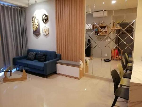 Apartment for rent,2 bedrooms, near the Airport Ho Chi Minh City