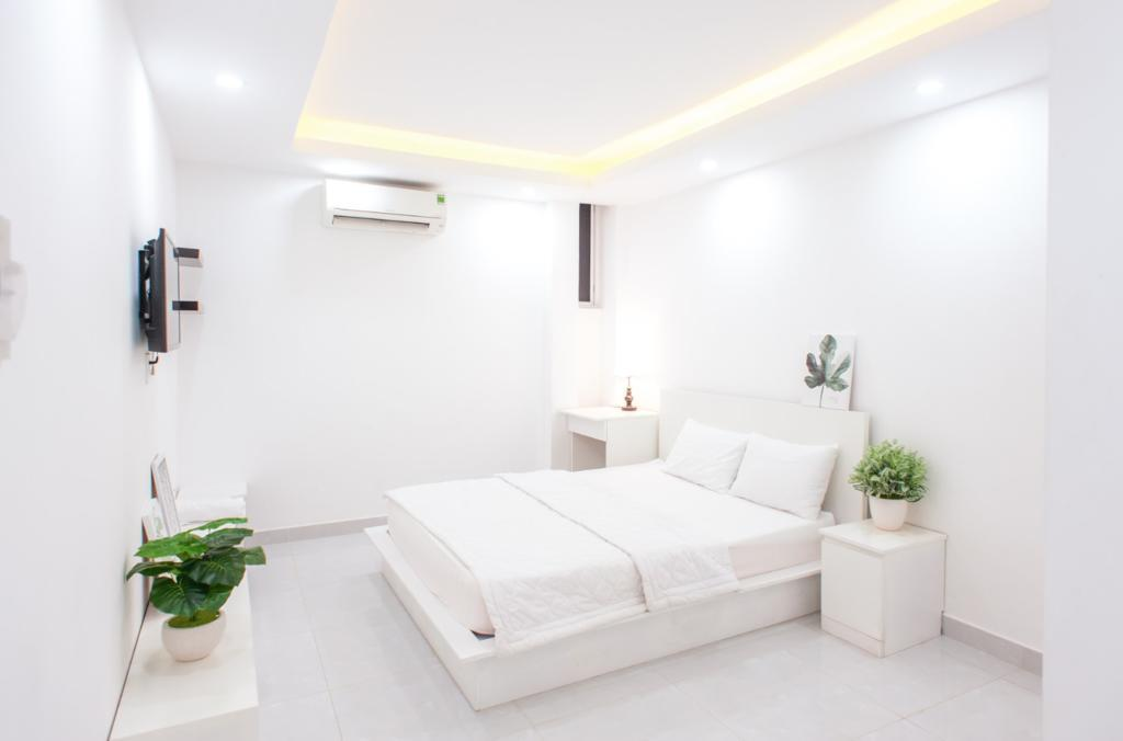 Mily Apartment
