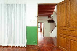[ハンドン]ヴィラ(300m2)| 4ベッドルーム/5バスルーム Senior red villa in central Bangkok