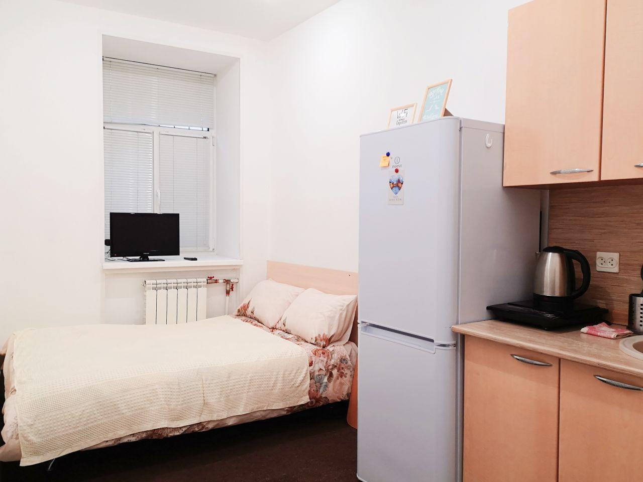 Center Apartment In Saint Petersburg