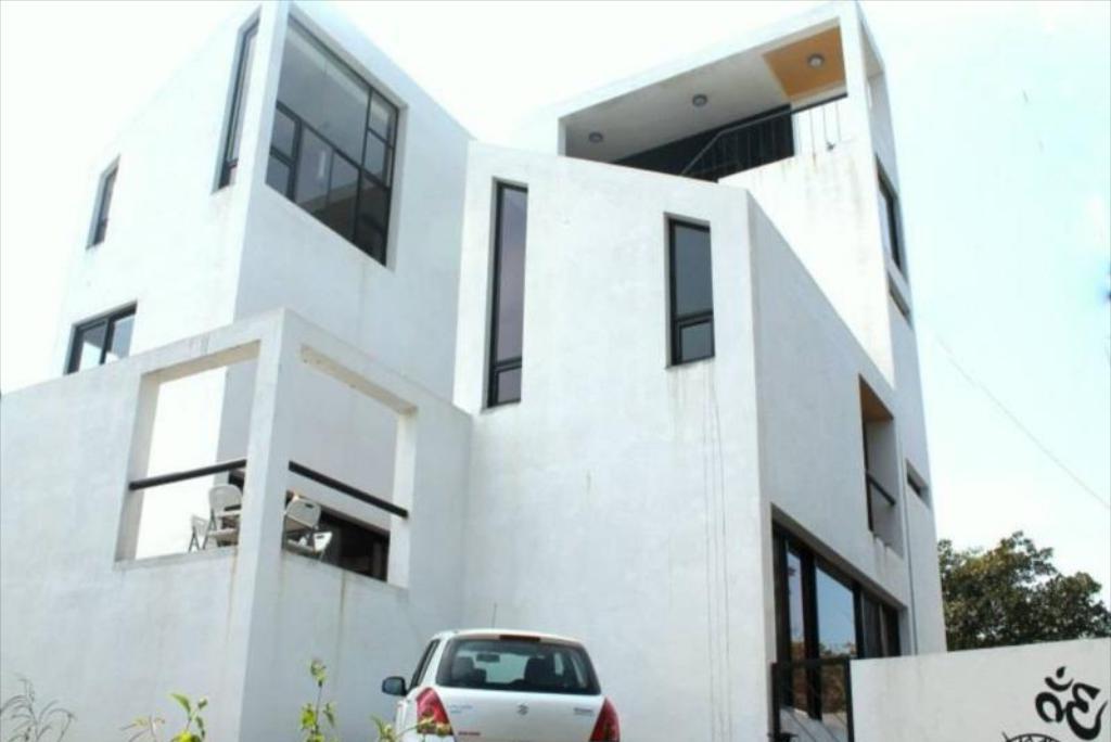 Super Cool Goa Villa Nr. Arambol