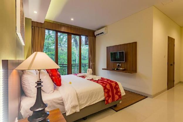 6BR RS. Breakfast or king suite swith