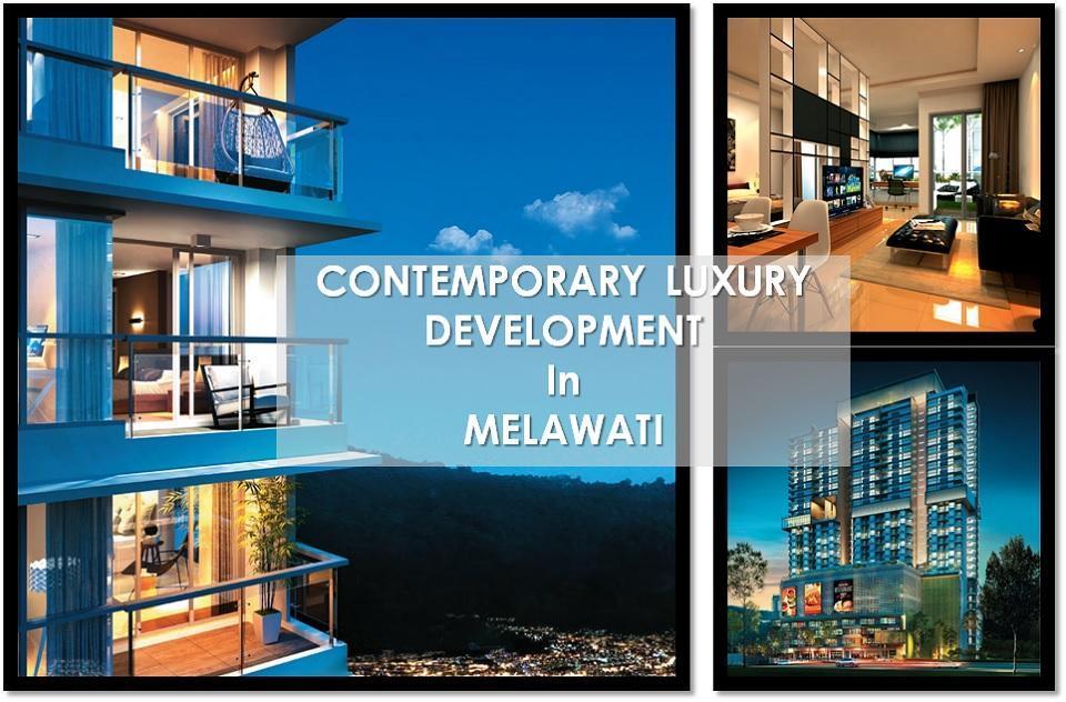 Fully Furnished Hill View Nadayu63 Studio Melawati