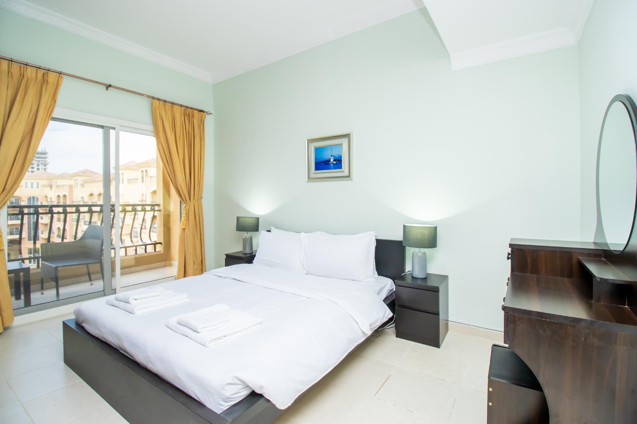 Luxury 2 Bedroom Apartment In JVC Diamond Views 3