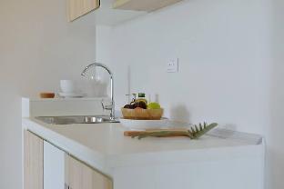 [シラチャー]アパートメント(37m2)| 2ベッドルーム/1バスルーム Seadream @ Sriracha private beach - sea view