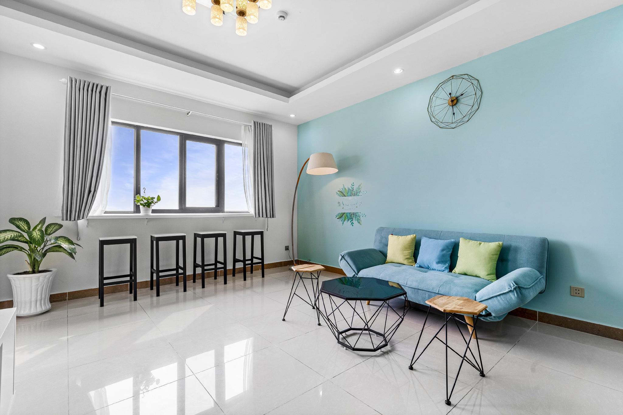Warm House Apartment
