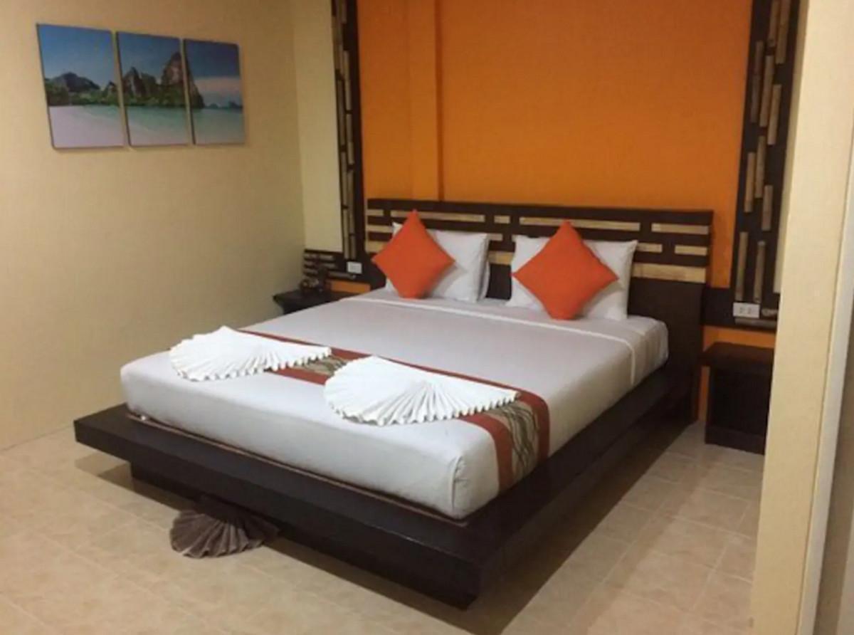 Bidadaree Resort (1) 1 ห้องนอน 1 ห้องน้ำส่วนตัว ขนาด 40 ตร.ม. – นพรัตน์ธารา