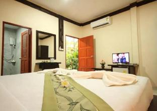 [ノッパラットタラ](40m2)| 1ベッドルーム/1バスルーム Bidadaree Resort (3)