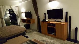 [ボープット]スタジオ アパートメント(35 m2)/1バスルーム Replay resident condominium
