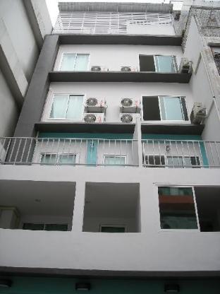 [プラトゥーナム]アパートメント(18m2)| 1ベッドルーム/1バスルーム Cozy Cloud