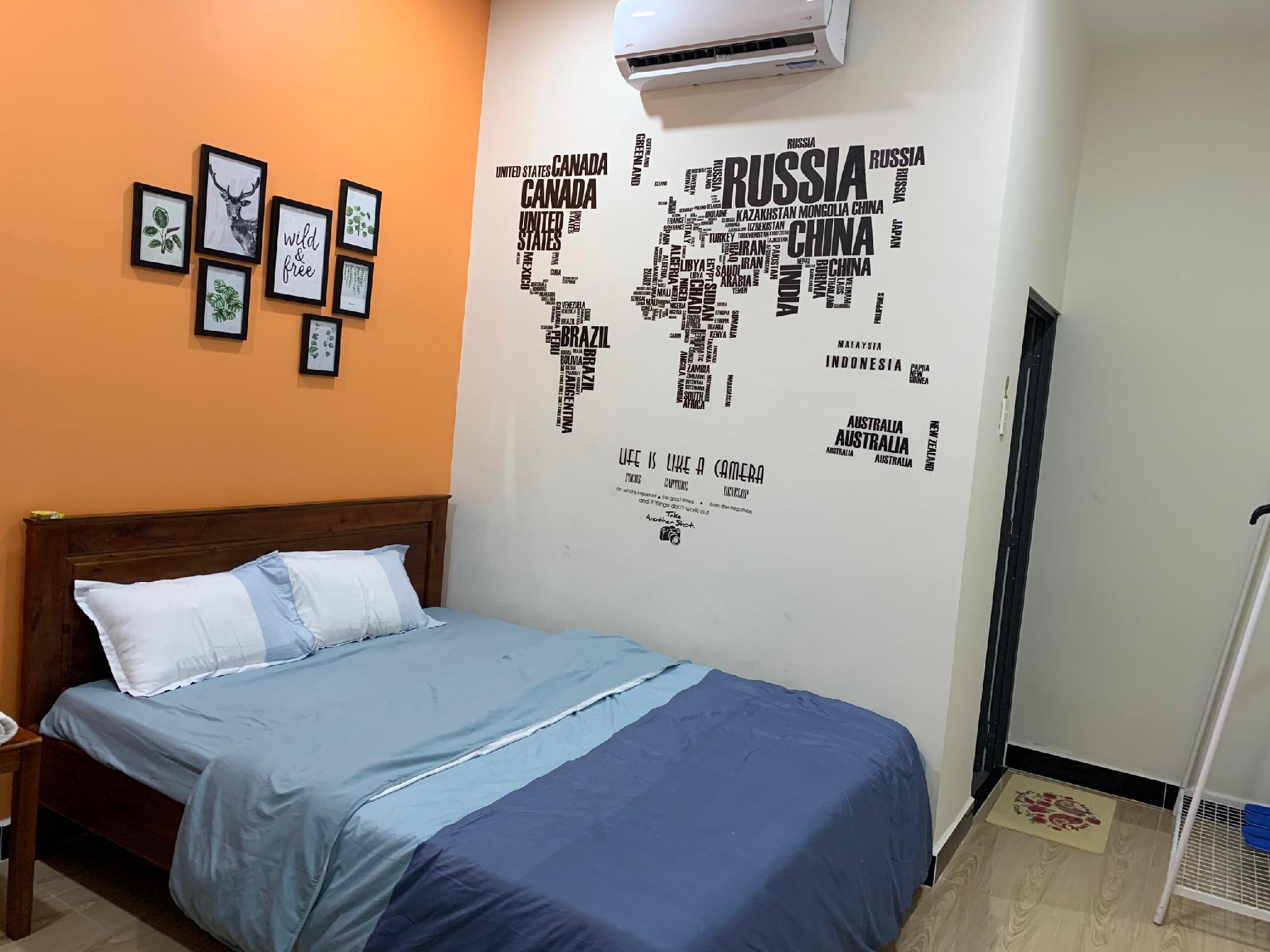 Daisy Homestay   Basic Room 2