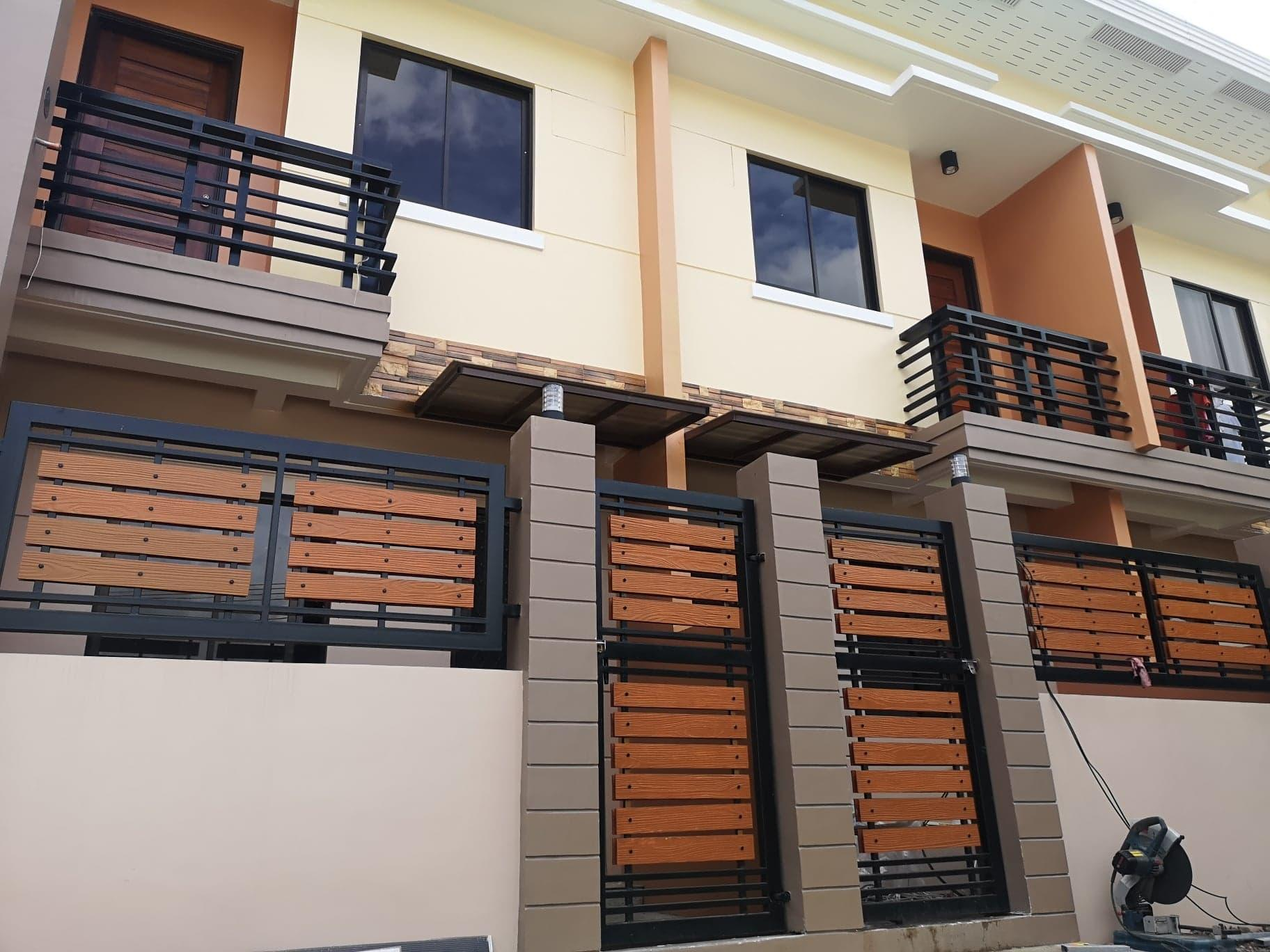 Tacloban Affordable 2 Storey 2 Bedroom Apartment 1