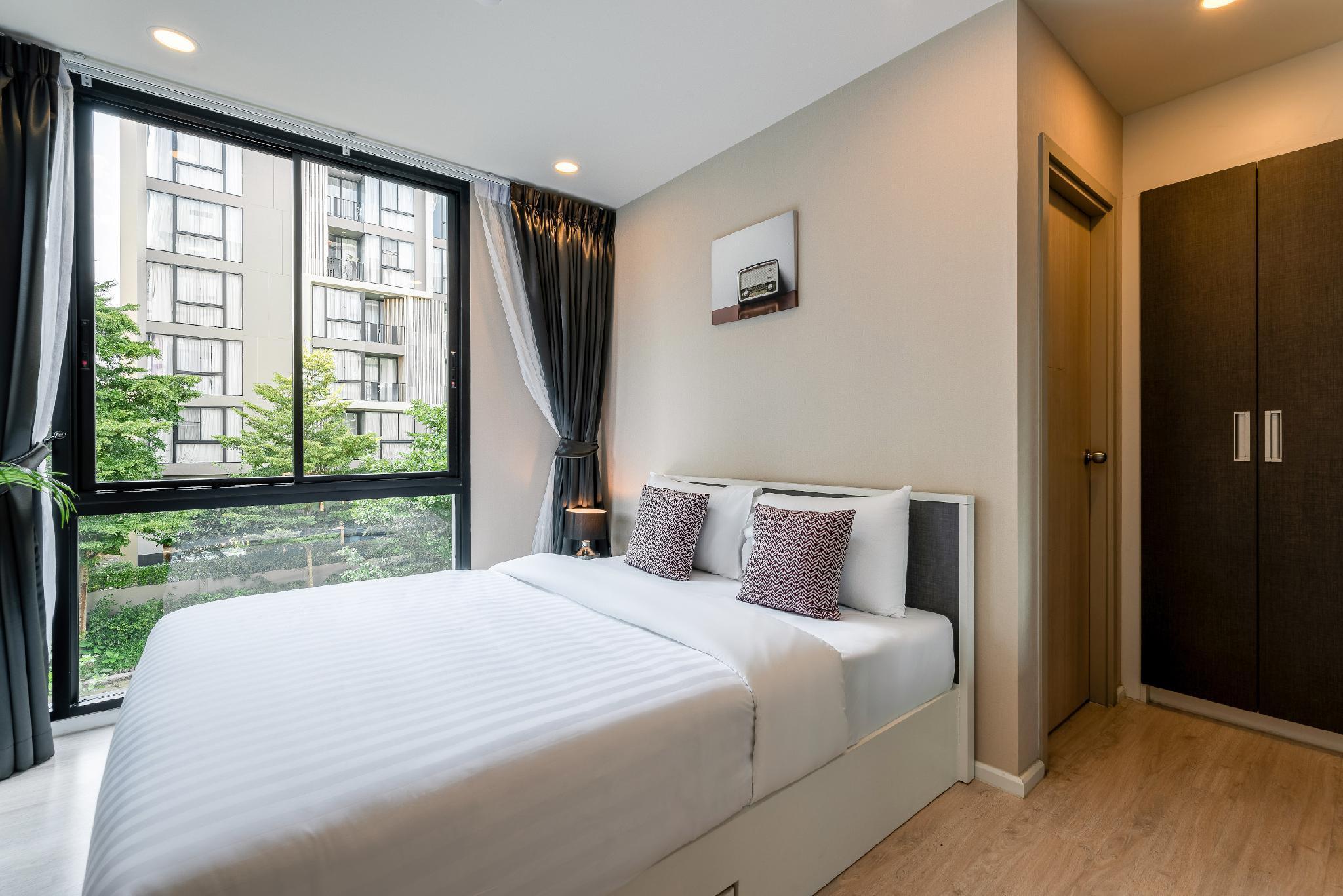 One Bedroom Suite In Nimman By Belcarra Spaces R31