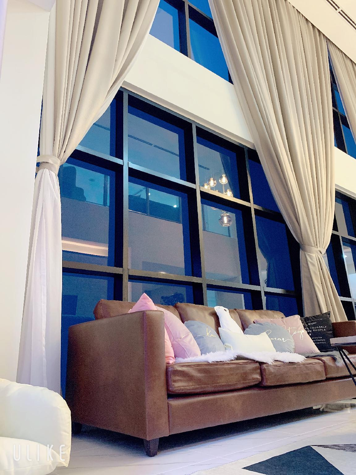Comfy Penthouse With Jacuzzi&GentingView  4 10pax
