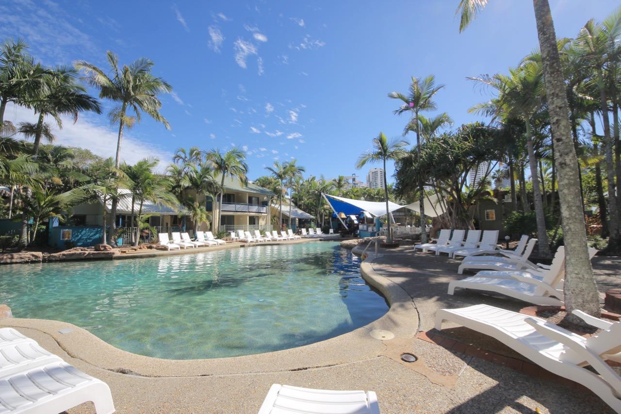 Beach Villa Diamond. Beach Resort  5