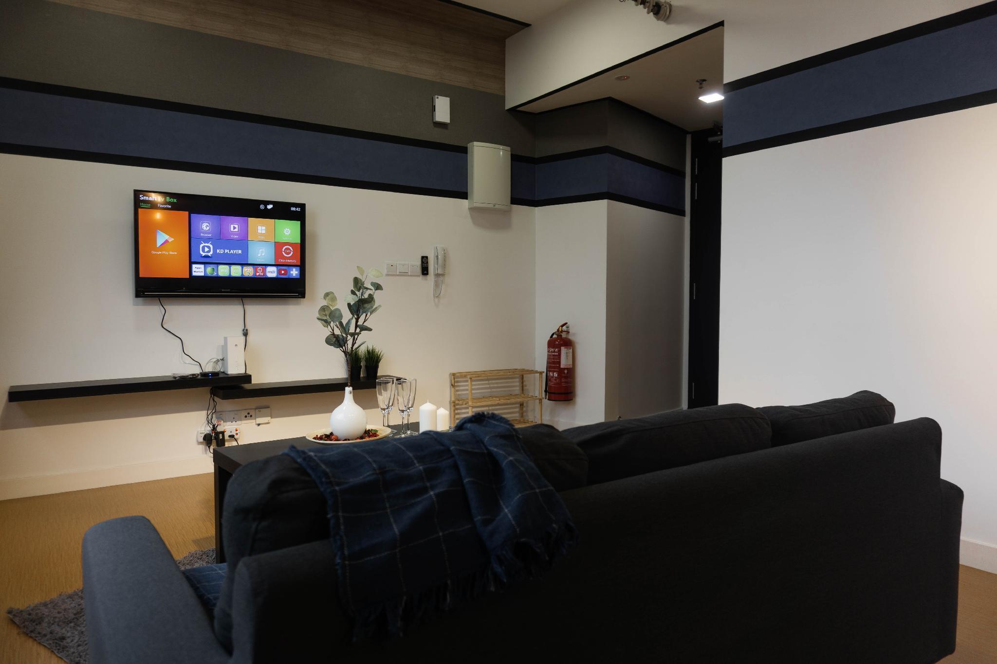{NEW} 3 6 Pax Deluxe Duplex Suite @Damansara PJ