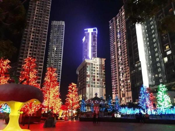 I-City by Landmark @ Shah Alam Shah Alam
