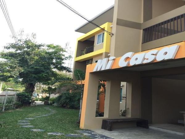 Mordern Loft Apartment near Center Chiang Mai