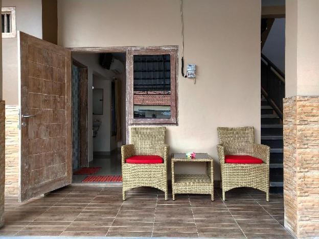 Lidah Lokal Singaraja Double Bedroom